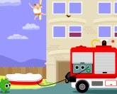 Находчивый пожарник
