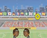 Футбольные головы: Кубок мира