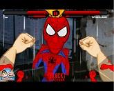 Человек-паук - эпическая ссора