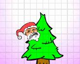 Рождественский тролль