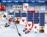 Хоккейный пасьянс