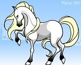 Собери лошадку