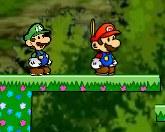 Побег Марио и Луиджи 3