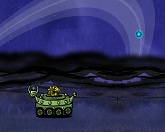 Миссия на Сатурн