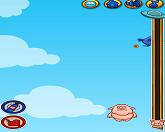 Летающие свиньи