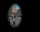 Снайперское укрытие
