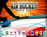Аэрохоккей - чемпионат Мира