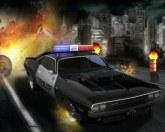 Полицейская работа