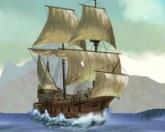 Атака пиратов