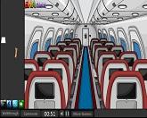 Побег из самолета