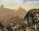 Соревнование на горных байках