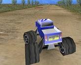 Приключение на грузовике монстре 3D