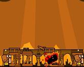Бог котов против солнечного короля
