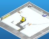 Снегоуборщик