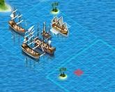 Новый морской бой