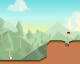 Профессиональный мини-гольф