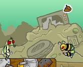 Злая муха