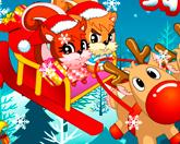Рождественские белки