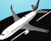Паркинг самолета