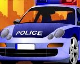 Полицейский Порше