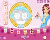 Ремесла Бетси: Игра мозайка