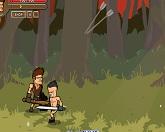Роган - мастер меча