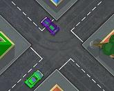 Автомобильный хаос