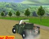 Армейские гонки 3D