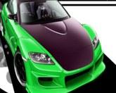 Супер дрифт GT