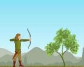 Робин Гуд в поисках сокровищ
