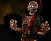 Героический скелет