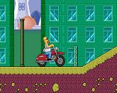 Мотоцикл Гомера