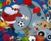 Проблемы Деда Мороза