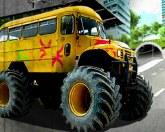 Автобус монстр 2