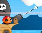 Пиратская стрельба
