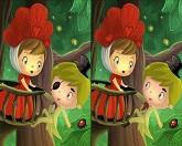 Крошки Ромео и Джульетта