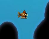 Приключения маленькой субмарины