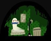 Привидение в доме