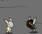 Убийство кролика