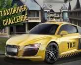 Симулятор вождения такси