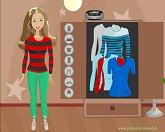 Модный гардероб