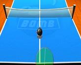 Взрывной пинг понг