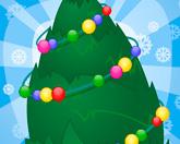 Чертенок и рождество