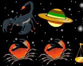 Космический зодиак