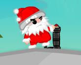 Санта резня