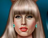 Леди Гага - Модная вечеринка