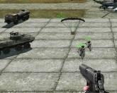 Защита военного аэродрома