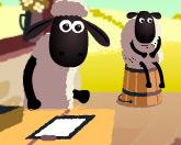 Красивые овечки