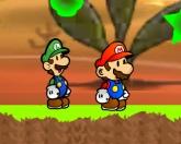 Марио в мире животных 3