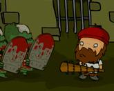 Снова зомби